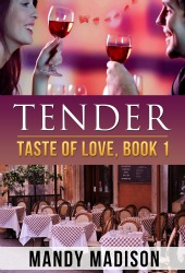 Tender_A Taste Of Love 250h